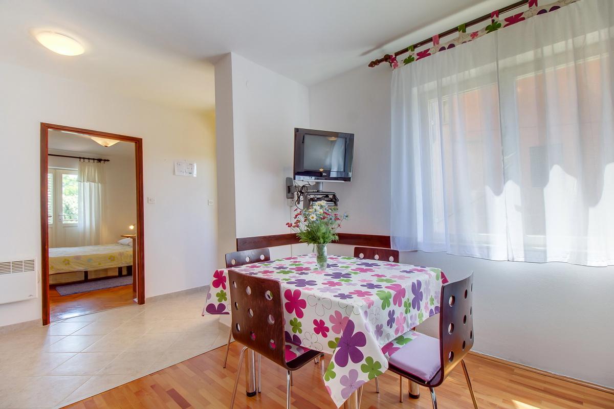 Sučić Apartments